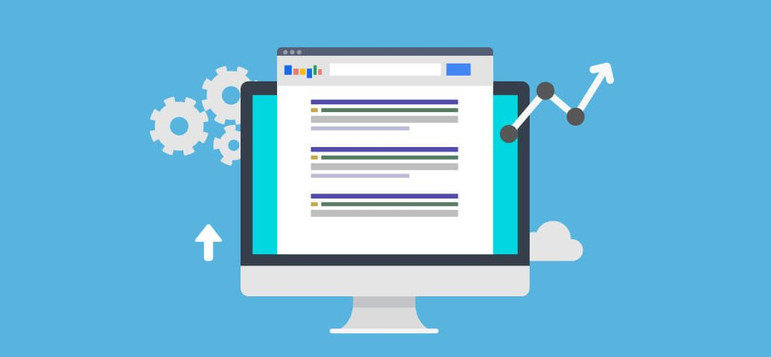 Conquer Google: Get your website front and center