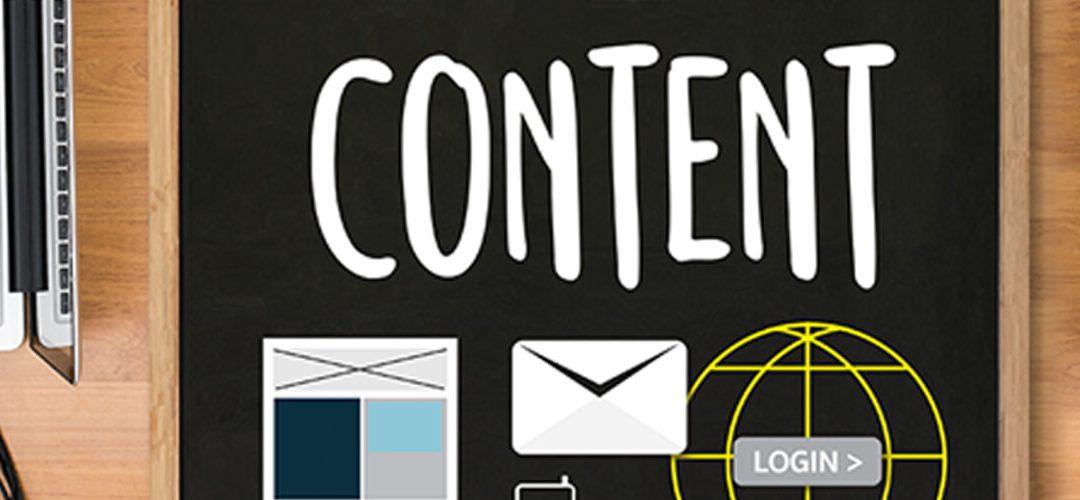 4 keys to a knockout content marketing strategy
