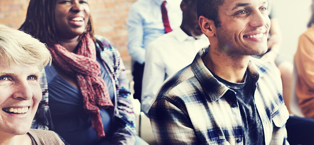 3 ways to engage your employees and encourage workforce loyalty