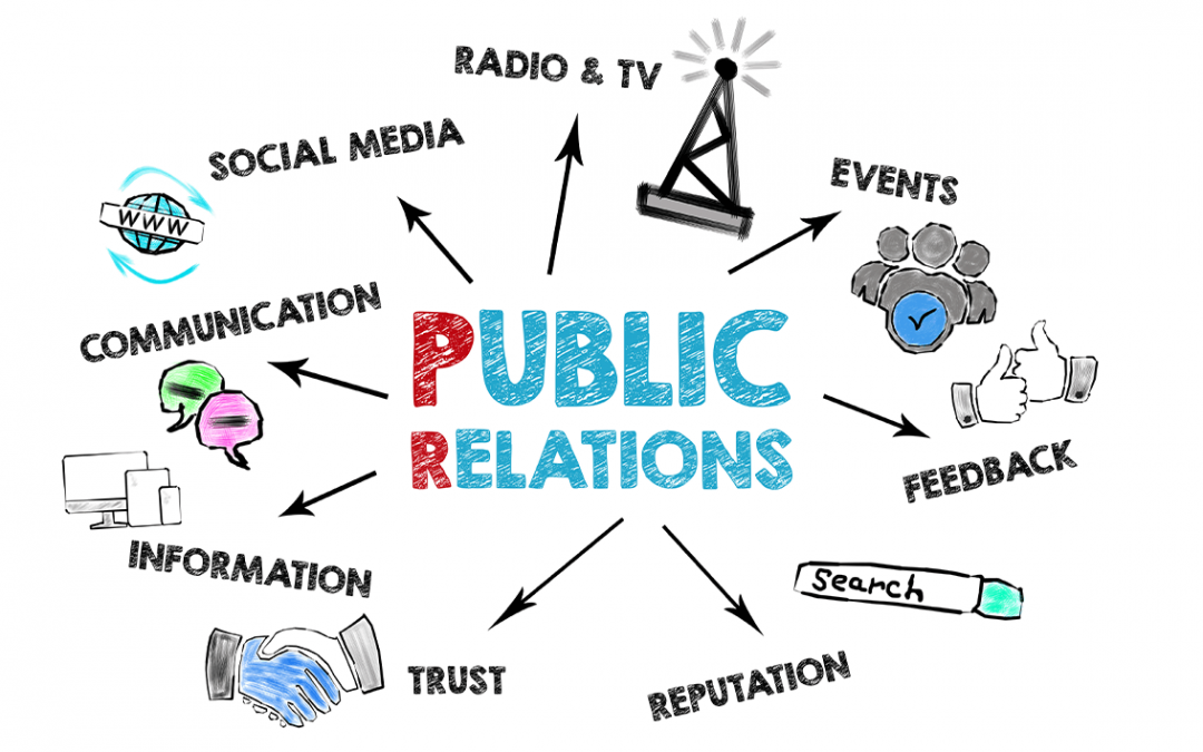 Public Relations Tips and Why It's Still Relevant